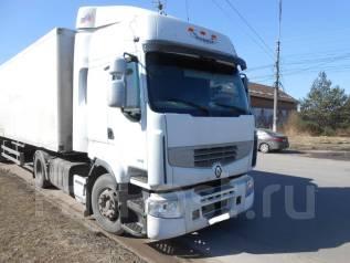 Renault Premium. 380.19Т, 11 100куб. см., 11 000кг.
