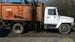 Коммаш КО-440. Продам мусоровоз ко 440, 4 750куб. см.