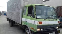 Nissan Diesel Condor. Продам Nissan Condor фургон, 7 000 куб. см., 5 000 кг.