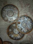Маховик. Toyota: Regius Ace, Cressida, Crown, Quick Delivery, Dyna, Hilux, Regius, Chaser, Crown Majesta, Land Cruiser, ToyoAce, Touring Hiace, Mark I...