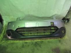 Бампер передний Nissan Qashqai (J10) 2006-2014 (После 2009 ГОДА)