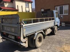 Nissan Diesel Condor. Продаётся грузовик , 4 214 куб. см., 2 000 кг.