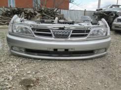 Бампер передний на Toyota Carina ST210, AT211, AT212, CT210