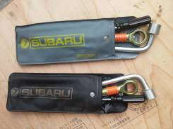 Ящик. Subaru Forester Subaru Legacy