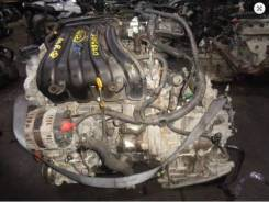 Двигатель в сборе. Nissan Wingroad Nissan Tiida Latio Nissan AD Nissan Tiida Двигатель MR18DE