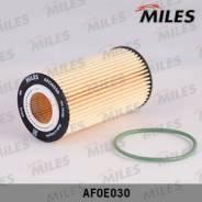 Фильтр масляный (вставка) (ПОДХОДИТ ДЛЯ VOLVO S40/S60/S80 2.4D/2.5/FORD FOCUS/MONDEO/KUGA 2.5) (FILTRON OE662/1, MANN HU719/8X) AFOE030