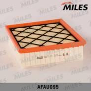 Фильтр воздушный FORD MONDEO IV/ПОДХОДИТ ДЛЯ VOLVO S80 2.5 AFAU095 (FILTRON AP165/4, MANN C24137/1) AFAU095