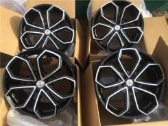"NZ Wheels. 6.5x16"", 4x98.00, ET38, ЦО 58,6мм."