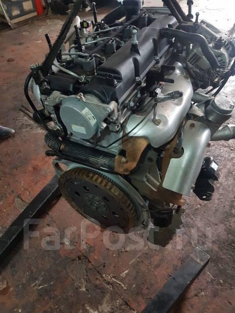 Двигатель в сборе. Hyundai Grand Starex, TQ Двигатель D4CB