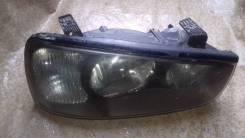 Фара правая Hyundai Elantra XD оригинал бу 921022DXXX