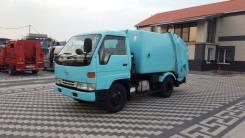 Toyota Dyna. Продам мусоровоз , 4 100куб. см.
