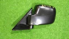 Зеркало заднего вида боковое. Isuzu Bighorn, UBS69GW Двигатель 4JG2