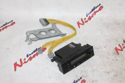 Кронштейн климат-контроля. Nissan Laurel, GC35, GCC35, GNC35, HC35, SC35