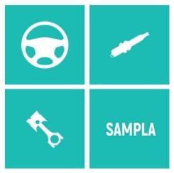 Sampla - поиск и доставка запчастей