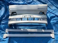 Обвес кузова аэродинамический. Nissan Teana, J31, PJ31, TNJ31 Двигатели: QR25DE, VQ23DE, VQ35DE