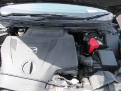 Крепление воздушного фильтра. Mazda MPV, LY3P Mazda CX-7, ER3P Двигатель L3VDT
