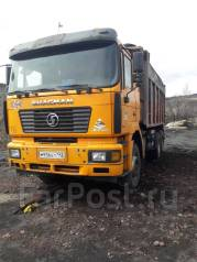 Shaanxi Shacman. Продам грузовик Шахман, 9 726куб. см., 25 000кг.