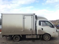 Kia Bongo. Продается грузовик KIA Bongo 3, 2 900 куб. см., 1 000 кг.
