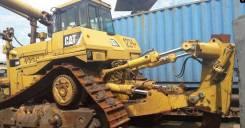 Caterpillar D9. Бульдозер R 2008 года, 14 000куб. см., 50 000,00кг.