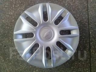 """Колпак колеса R13 Chevrolet Aveo, Lanos. Диаметр 13"""""""", 15шт"""