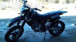Kawasaki KLX 250. 250куб. см., исправен, птс, с пробегом