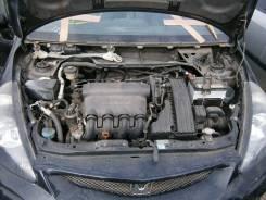 Двигатель L13A Honda Fit 2004 год!