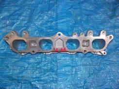 Коллектор впускной. Toyota: Celica, Caldina, RAV4, MR2, Altezza Двигатель 3SGE