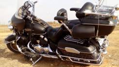 Yamaha Royal Star Venture. 1 300куб. см., исправен, птс, с пробегом