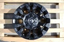 """Fuel Vapor. 9.0x17"""", 6x135.00, 6x139.70, ET-12"""