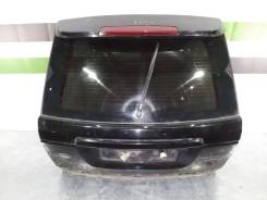 Дверь багажника. Land Rover Range Rover Sport Двигатель LRTDV6