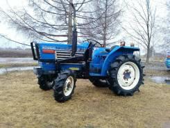 Iseki. Мини-трактор TL2300