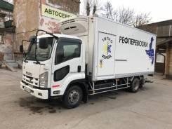 Isuzu FRR. Продаётся грузовик , 5 200куб. см., 5 500кг.