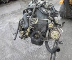 Двигатель в сборе. Mazda Bongo Friendee, SGEW Mazda Bongo Brawny Mazda Bongo Двигатель FEE