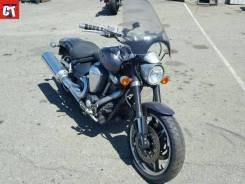 Yamaha Warrior. 1 700куб. см., исправен, птс, без пробега. Под заказ