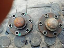 Крышка ступицы. Mitsubishi Pajero, V43W, V46V Двигатель 6G72