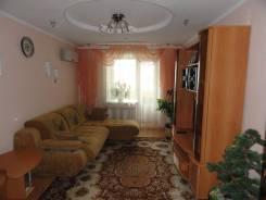 3-комнатная, улица Серышева 35. Кировский, агентство, 78кв.м.