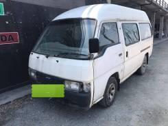 Nissan Caravan. CWGE24, QD32