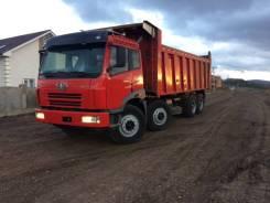 FAW J5P8x4 CA3312P2K2LT4E. Продаётся грузовик FAW, 9 000куб. см., 30 000кг.
