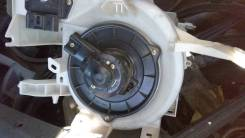 Мотор печки. Toyota Corolla Fielder, CE121, CE121G, NZE120, NZE121, NZE121G, NZE124, NZE124G, ZZE122, ZZE122G, ZZE123, ZZE123G, ZZE124, ZZE124G Двигат...
