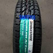 Bridgestone Dueler A/T 697. Грязь AT, без износа, 4 шт
