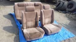 Сиденье. Toyota Crown, GS131, GS131H, JZS131, MS135, MS137, MS137X, UZS131
