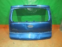 Дверь багажника. Kia Soul, PS Двигатели: D4FB, G4FD, G4NA