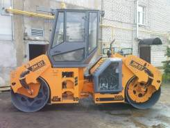 Завод ДМ DM-07-VD. Каток дорожный двухвальцовый DM-07-VD, 4 750куб. см. Под заказ