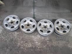 "2Crave Wheels. x15"", 5x114.30, ЦО 65,0мм."