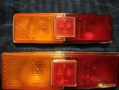 Два задних правых фонаря Ваз 21011.
