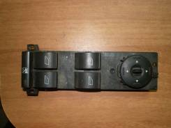 Блок управления стеклоподъемниками. Ford Focus