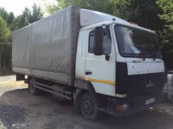 МАЗ 4371. Продам МАЗ-4371, Зубренок, 5 000куб. см., 5 000кг.