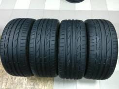 Bridgestone Potenza S001. Летние, 2015 год, 5%, 4 шт