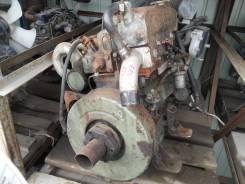Двигатель YANMAR 3T75Z