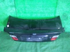 Крышка багажника BMW 320i, E46